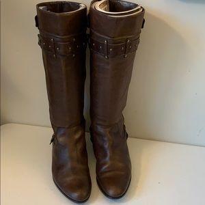 Schutz boots, 8B, vintage, great quality bootmaker